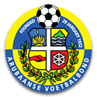 Aruba (National Football) logo