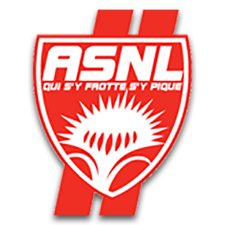 AS Nancy logo