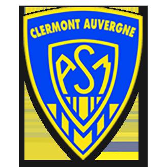 ASM Clermont Auvergne logo