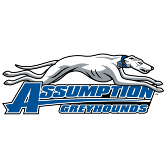Assumption Football logo