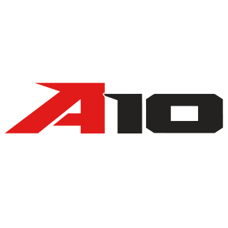 Atlantic Ten Basketball logo