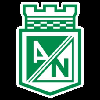 Atletico Nacional Medellin logo