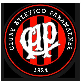 Atlético Paranaense logo