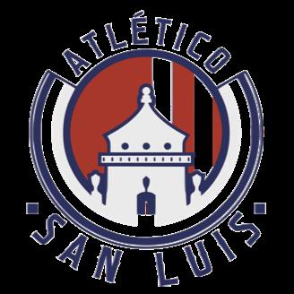 Atlético San Luis logo