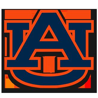 Auburn Basketball logo
