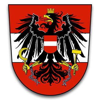 Austria (National Football) logo