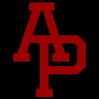 Azusa Pacific Football logo