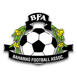 Bahamas (National Football) logo