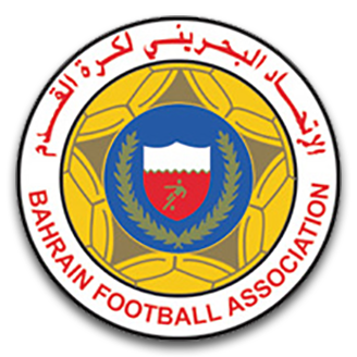 Bahrain (National Football) logo