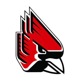 Ball State Basketball logo