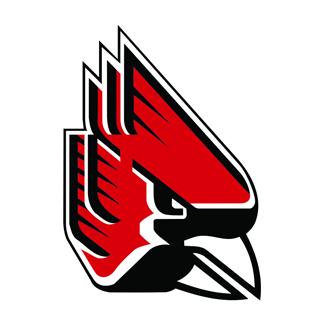 Ball State Basketball logo