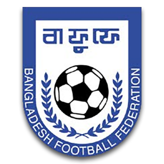 Bangladesh (National Football) logo