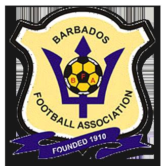 Barbados (National Football) logo