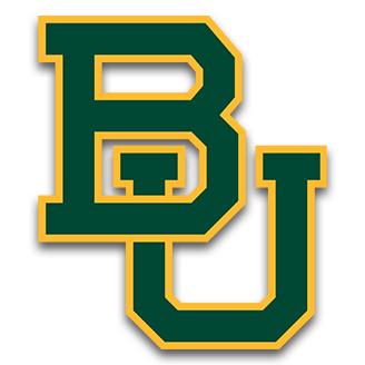Baylor Basketball logo