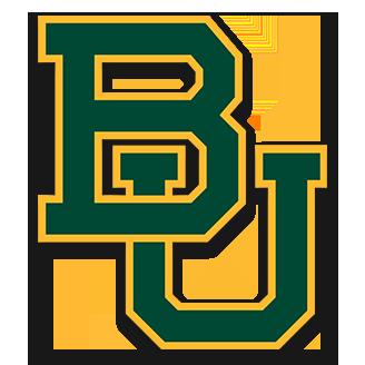 Baylor Basketball logo