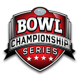 BCS Controversy logo