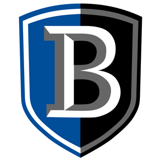 Bentley Football logo