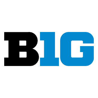 Big Ten Football logo