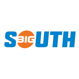 Big South Basketball logo