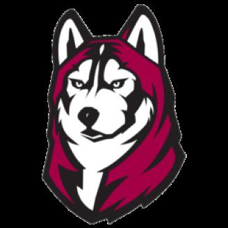 Bloomsburg Basketball logo