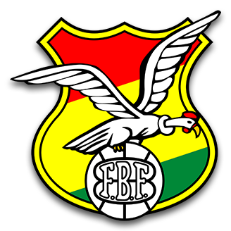 Bolivia (National Football) logo
