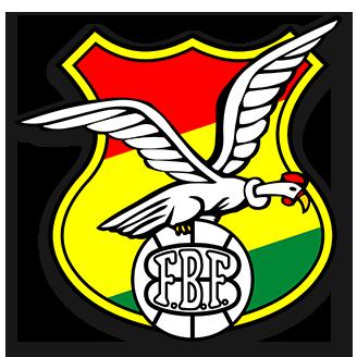 Bolivia (National Football) logo