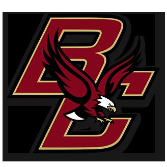 Boston College Basketball logo