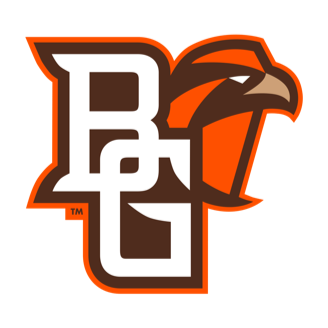 Bowling Green Basketball logo