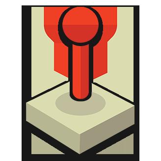 BR Arcade logo