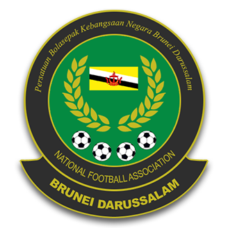 Brunei (National Football) logo