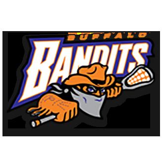 Buffalo Bandits logo