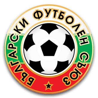 Bulgaria (National Football) logo