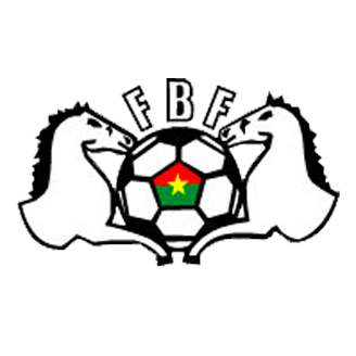 Burkina Faso (National Football) logo
