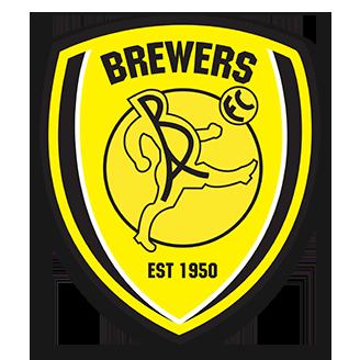 Burton Albion logo