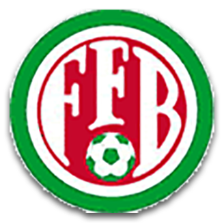 Burundi (National Football) logo