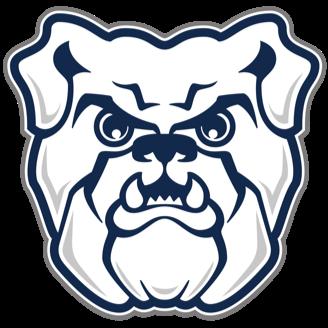 Butler Football logo