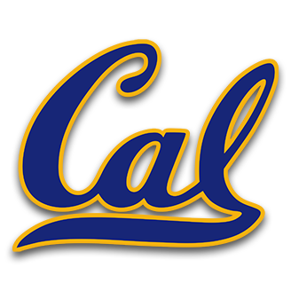 Cal Bears Basketball logo