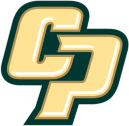 Cal Poly Basketball logo