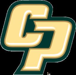 Cal Poly Basketball logo
