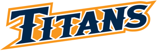 Cal State Fullerton Basketball logo