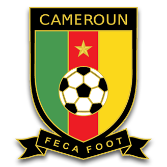 Cameroon (National Football) logo