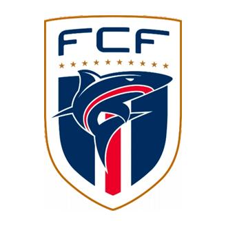 Cape Verde (National Football) logo