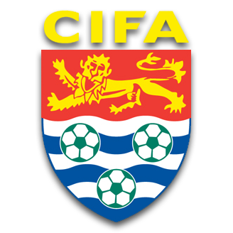 Cayman Islands (National Football) logo