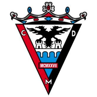 CD Mirandes logo