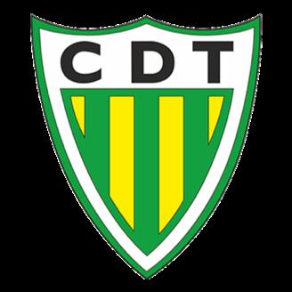 CD Tondela logo