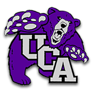 Central Arkansas Basketball logo