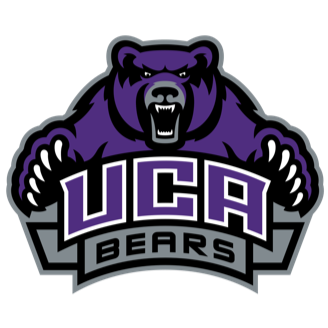 Central Arkansas Football logo