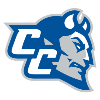 Central Connecticut State Football logo