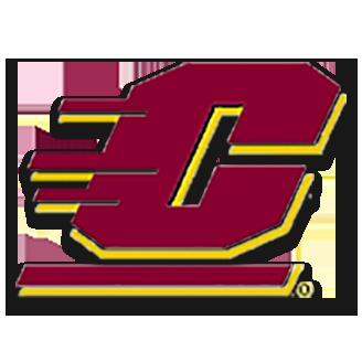 Central Michigan Football logo