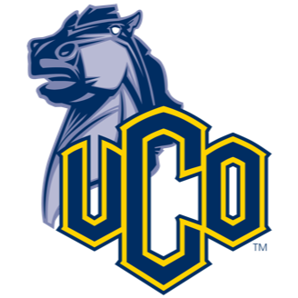 Central Oklahoma Football logo